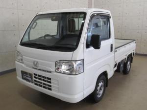 ホンダ アクティトラック SDX 4WD 5MT エアコン付き 鳥居ガード