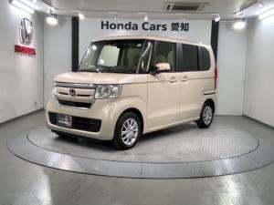ホンダ N-BOX G・Lホンダセンシング ホンダセンシング 当社試乗車