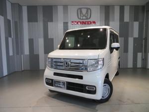 ホンダ N-VAN+スタイル クール・ホンダセンシング 当社デモカー ギャザスメモリーナビ