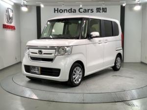 ホンダ N-BOX G・Lホンダセンシング 当社試乗車 新車保証継承 フルセグナビ