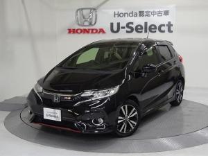 ホンダ フィット RS ホンダセンシング ナビ・バックカメラ・ETC