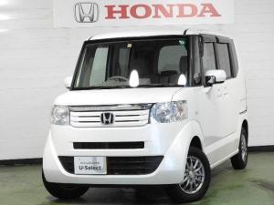 ホンダ N-BOX G CD ETC 4WD