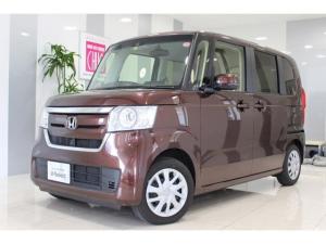 ホンダ N-BOX G・EXホンダセンシング U-Select認定車一年保証付き