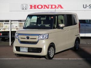 ホンダ N-BOX 660 G スロープ L ホンダセンシング 車いす専用装備装 当社デモカー ナビ リアカメラ ETC