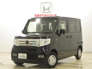 ホンダ N-VAN+スタイル クール・ホンダセンシング マニュアルミッション車 入荷