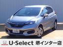 ホンダ/フィット 13G・F