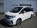 ホンダ/ステップワゴン G・EX ホンダセンシング
