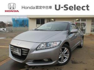 ホンダ CR-Z α Honda HDDインターナビ