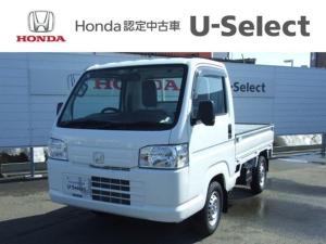 ホンダ アクティトラック SDX エアコン