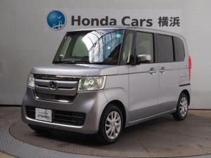 ホンダ N-BOX 660 G スロープ L ホンダセンシング 車いす専用装備装 当社デモカードラレコメモリーナビRカメラ