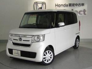 ホンダ N-BOX G・Lホンダセンシング 片側電動スライドドア  ドラレコ