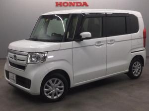 ホンダ N-BOX G・Lホンダセンシング 当社デモカー ホンダセンシング