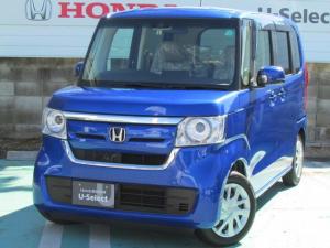 ホンダ N-BOX G・Lホンダセンシング Hセンシング 片側PWスライド LEDライト