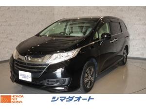 ホンダ オデッセイ G・EX