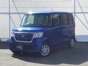 ホンダ N-BOX G・Lホンダセンシング ホンダ純正メモリーナビ フルセグTV