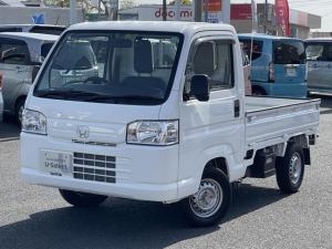 ホンダ アクティトラック SDX ラジオ/キーレス/パワーウィンドウ