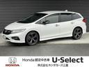 ホンダ/ジェイド RS・ホンダセンシング