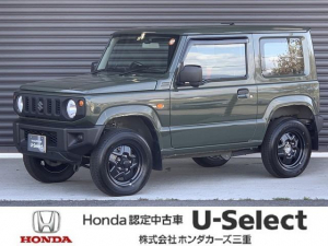 スズキ ジムニー XG 5MT メモリーナビ フルセグTV ETC キーレス ドラレコ 4WD