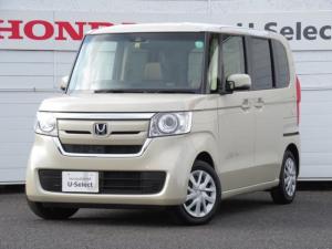 ホンダ N-BOX G・Lホンダセンシング 当社試乗車 純正8インチナビ Bluetooth ETC
