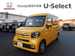 ホンダ N-VAN+スタイル ファン・ホンダセンシング 当社デモカー
