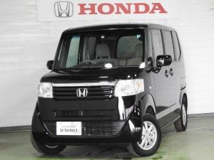 ホンダ N-BOX G・Lパッケージ ナビ リアカメラ 4WD
