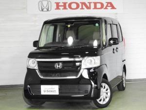ホンダ N-BOX Gホンダセンシング サポカーS ETC 4WD 純正エンジンスターター ホンダセンシング