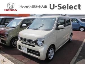 ホンダ N-WGN Lホンダセンシング Mナビ・Rカメラ・センシング・ABS・VSA
