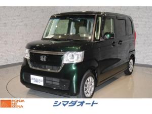 ホンダ N-BOX G・Lホンダセンシング