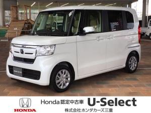 ホンダ N-BOX G・Lホンダセンシング 当社レンタup車 インターナビ ドラレコ ETC