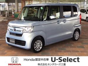 ホンダ N-BOX Gホンダセンシング 当社レンタup車 インターナビ ドラレコ ETC