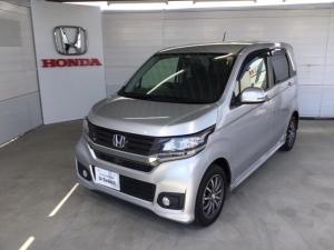 ホンダ N-WGNカスタム G 日本の新しいベーシックN-WGN