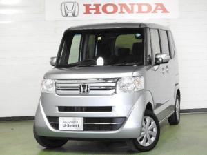 ホンダ N-BOX G・Lパッケージ CTBA ETC 4WD