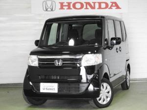 ホンダ N-BOX G ナビ 4WD