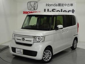 ホンダ N-BOX G・Lホンダセンシング ナビ・バックカメラ・ETC