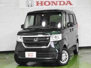 ホンダ N-BOX Gホンダセンシング サポカーS ETC 4WD