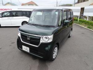 ホンダ N-BOX G・Lターボホンダセンシング 当社デモカー