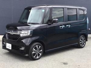 ホンダ N-BOXカスタム G・Lホンダセンシング 当社レンタup車 専用8インチナビ ドラレコ