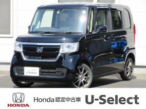 ホンダ N-BOX Gホンダセンシング DPオーディオ・リアカメラ・シートヒーター