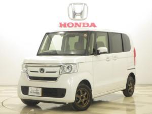 ホンダ N-BOX 660 G スロープ ホンダセンシング 車いす専用装備装着車 ディスプレイオーディオ リアカメラ