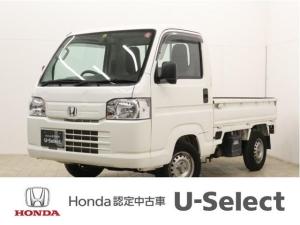 ホンダ アクティトラック SDX A/C パワステ 荷台ランプ ワンオーナー