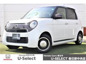 ホンダ N-ONE セレクト ソーリンナビ バックカメラ ワンセグTV Bluetooth接続可 シートヒーター 横滑り防止装置 ETC レンタアップ ワンオーナー スマートキー 保証付き
