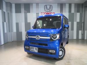 ホンダ N-VAN+スタイル ファン・ホンダセンシング 当社デモカー ギャザスメモリーナビ