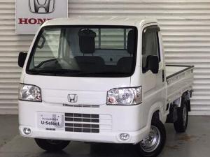 ホンダ アクティトラック SDX ワンオ―ナー ラジオ MA/C マニュアルエアコン 運転席エアバッグ パワーステ 4WD