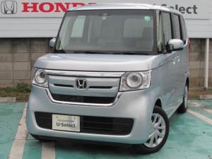 ホンダ N-BOX G・Lホンダセンシング 元試乗車 8インチナビ ETC 両側パワスラ