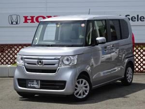 ホンダ N-BOX G・Lホンダセンシング ワンオーナー車 純正ナビ ETC車載器