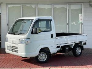 ホンダ アクティトラック SDX 5速MT・FM・AM