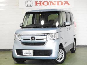ホンダ N-BOX G・EXホンダセンシング サポカーS ナビ ドラレコ 4WD