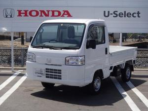 ホンダ アクティトラック SDX 車検整備付き エアコン 荷台ランプ