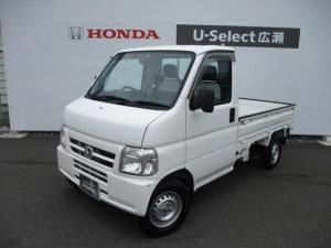 ホンダ アクティトラック SDX A/C P/S 5M/T 4WD