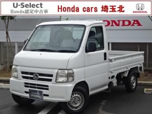 ホンダ アクティトラック SDX エアコン P/S 4WD 5M/T